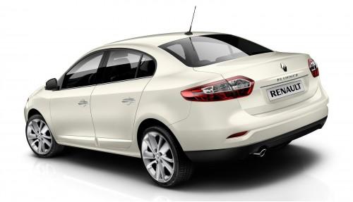 Renault Fluence - Пловдив