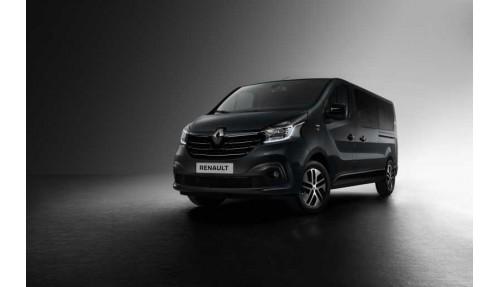 Renault Trafic 7+1 Comfort