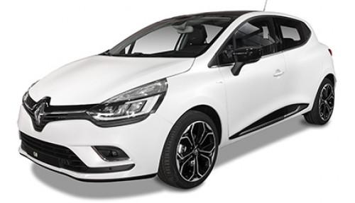 Renault Clio IV - Пловдив