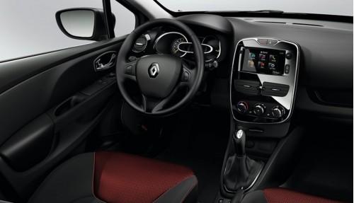 Renault Clio IV - София