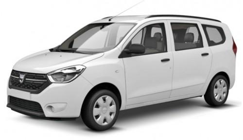 Dacia Lodgy 6+1